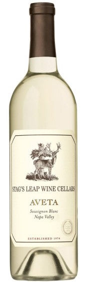 Stag's Leap Wine Cellars Aveta Sauvignon Blanc 2018 750ml