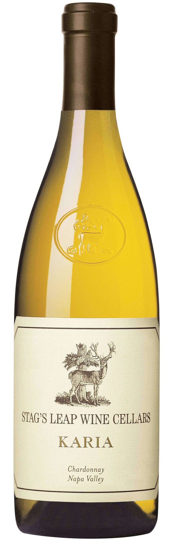 Stag's Leap Wine Cellars Karia Chardonnay 2018 750ml