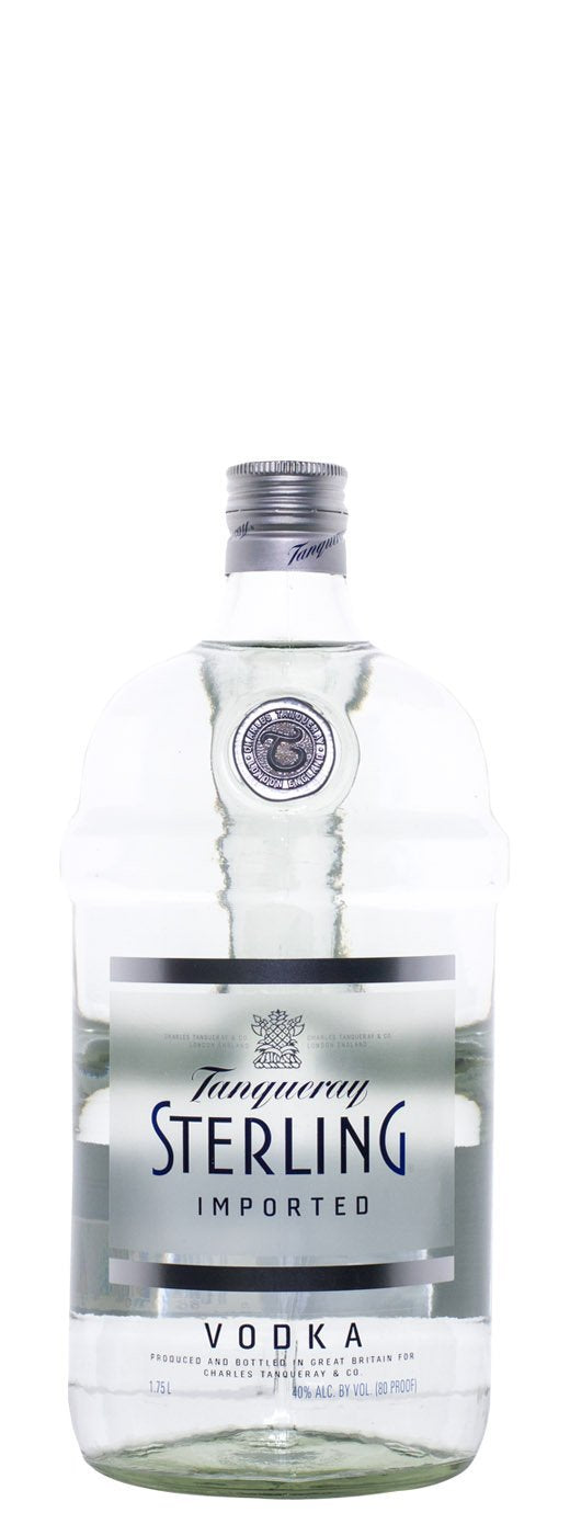 Tanqueray Sterling Vodka 1.75L