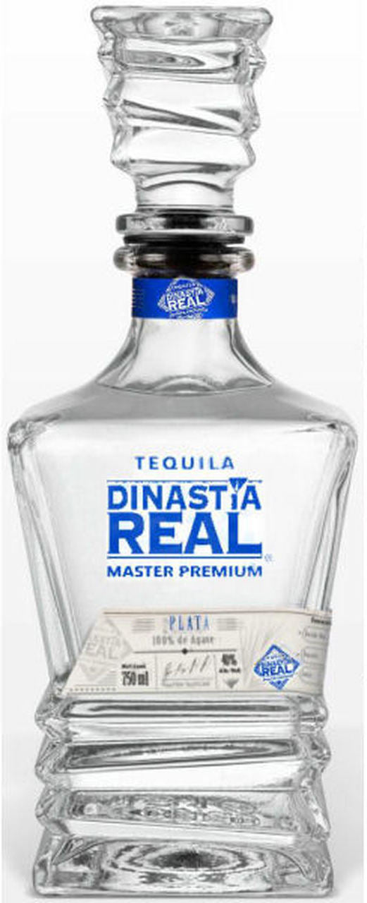 Dinastia Real Tequila Blanco 750ml