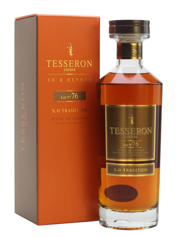 Tesseron XO Tradition Lot 76 750ml
