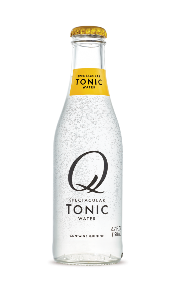 Q Tonic Water 500ml