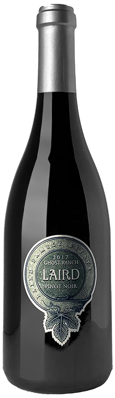 Laird Pinot Noir Ghost Ranch 2017 750ml