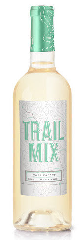 Trail Mix White Napa Valley 750ml