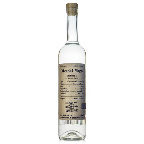 Mezcal Vago Mexicano 750ml