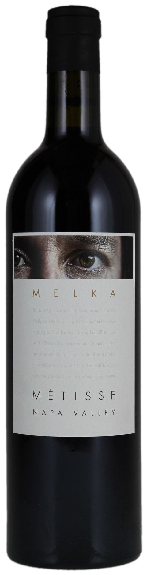 Melka Metisse Jumping Goat Vineyard 2013 750ml