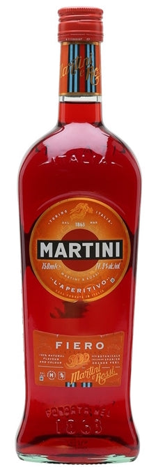 Martini & Rossi Fiero 750ml