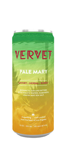 Vervet Pale Mary 12oz Can