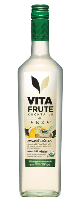Veev Vita Coconut Colada 750ml