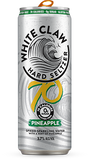 White Claw Pineapple 70 Cal 6pk Cans