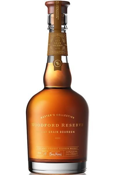 Woodford Master's Collection Oat Grain Cask Bourbon 750ml
