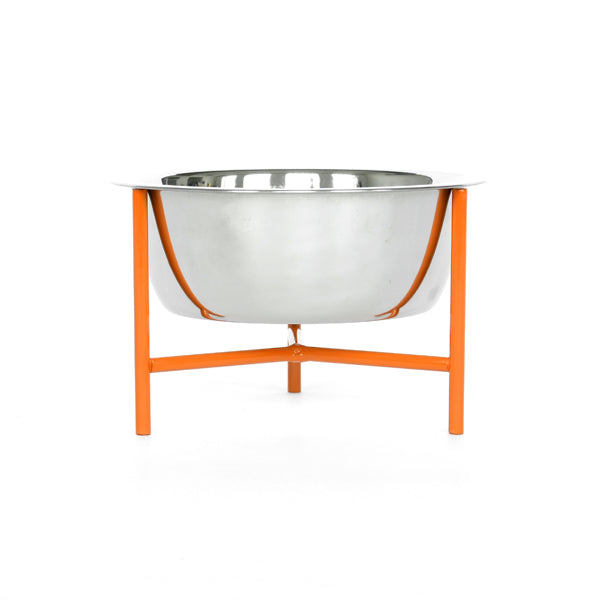 Y.Bowl Medium Orange