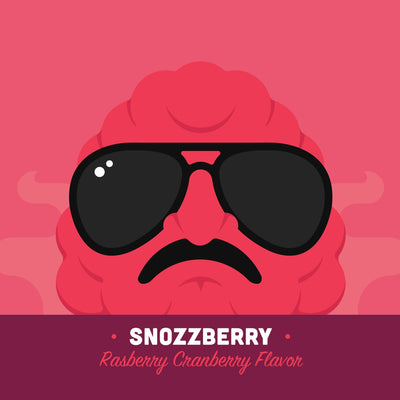 New Flavors Released, Snozzberry, Samsquanch & Maui Punch SuperDank eJuice!