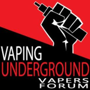 Coming Soon Vaping Underground Forum