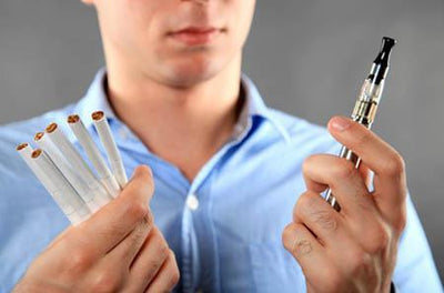 Big Tobacco Wants FDA to ban E-Cigs & Vaping