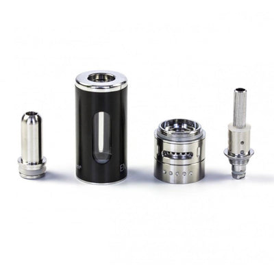 What is a Clearomizer?