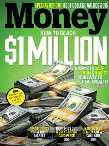 Money Magazine gives Vaping Industry a Boost