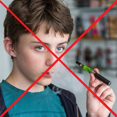 Teen Vaping:  Take a Stand