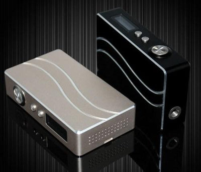 Best 100-WATT Box Mods for $100 or Less