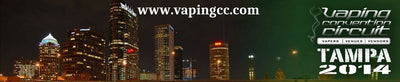 Tampa Vaping Convention