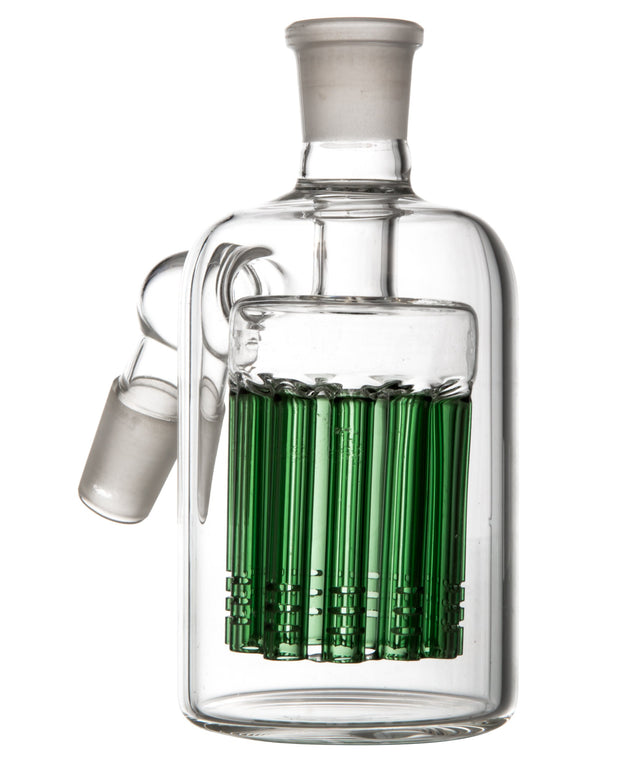 11-Arm Tree Perc Ashcatcher | Rasta Vapors