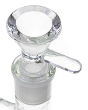 Glass Bowl | Rasta Vapors