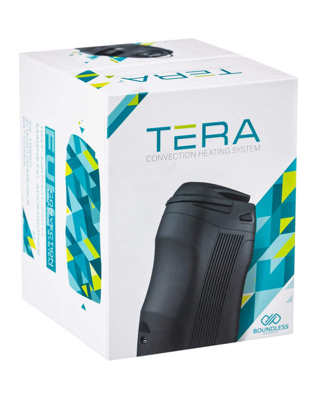 The Tera Vaporizer