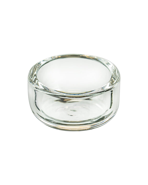 25mm 10mm High Quartz Insert Cup