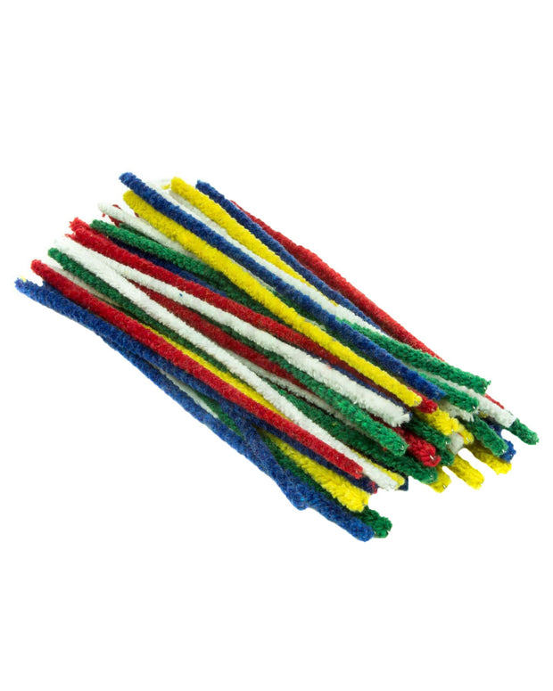 50 pack of pipe cleaners for a water pipe | Rasta Vapors