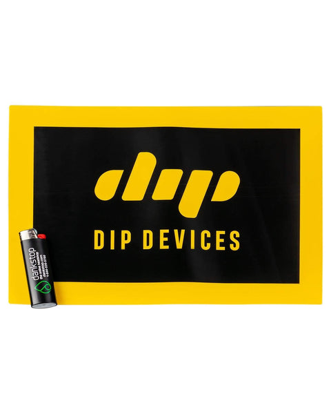 Dip Devices Large Rectangle Dab Mat