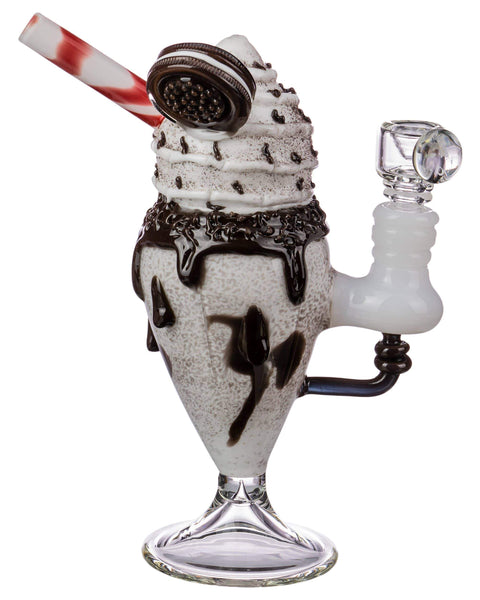 Chocolate Cookie Sundae Rig