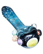 Galaxy Spoon Pipe | Rasta Vapors