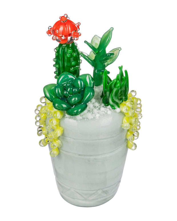 Succulents Hand Pipe