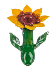 Empire Glassworks Sunflower