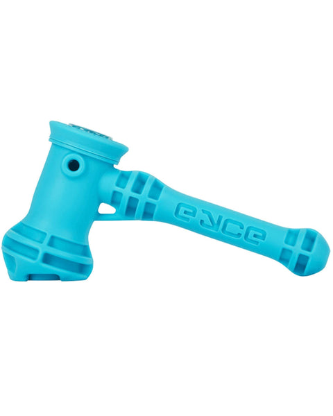 Silicone Hammer Style Bubbler