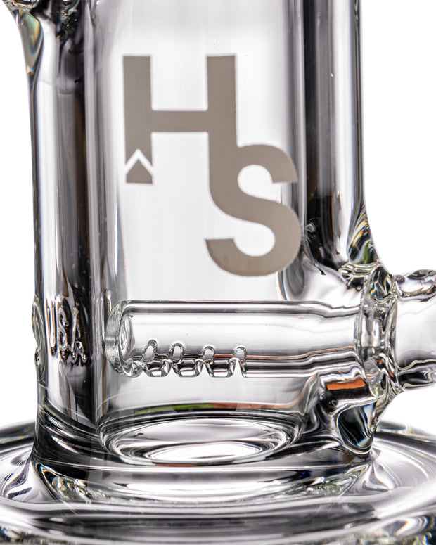 Higher standards decal glass