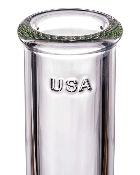USA thick glass