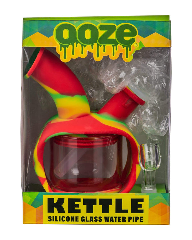Silicone Kettle Bubbler