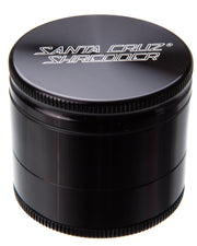 Santa Cruz Shredder - Medium 3 Piece Herb Grinder | Rasta Vapors