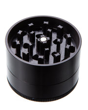 Medium 3 Piece Herb Grinder | Rasta Vapors