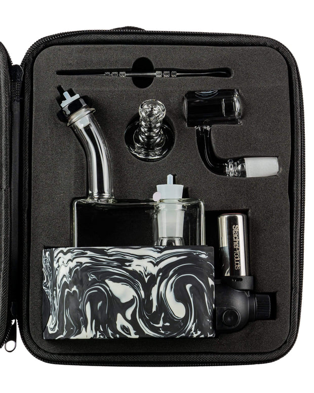 RIO Makeover Portable Rig & Case