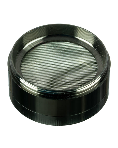 Tri-Level Herb Grinder | Rasta Vapors