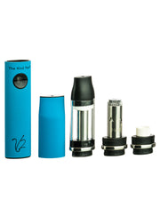 V2 Tri-Use Vaporizer Kit | Rasta Vapors