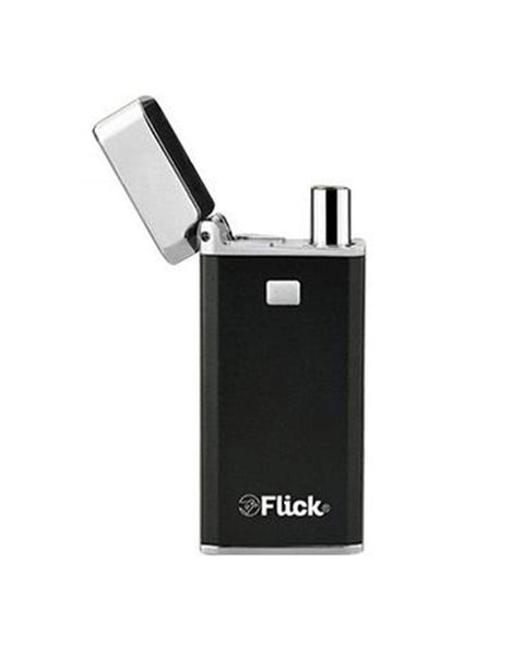 Black Flick Vaporizer