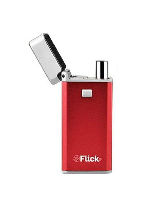 Red Flick Vaporizer