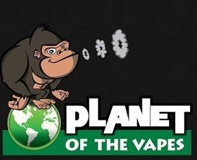 Planet of the Vapes App
