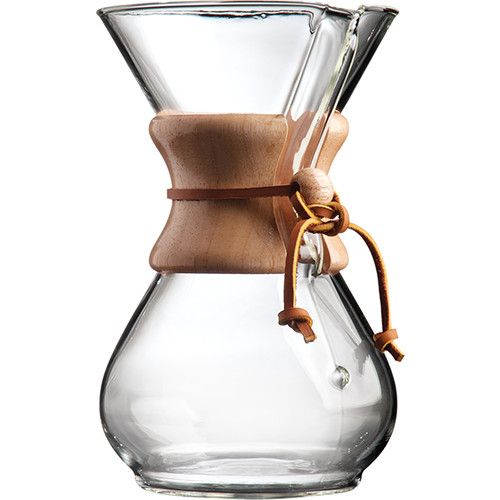 Coffee brewer, Chemex