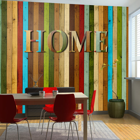 Papier peint - Home decoration