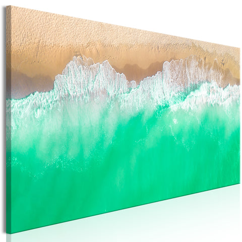 Tableau - Coast (1 Part) Narrow Green