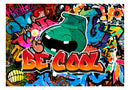 Papier peint - Be Cool